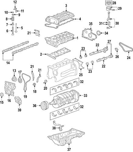 engine for 2007 hummer h3
