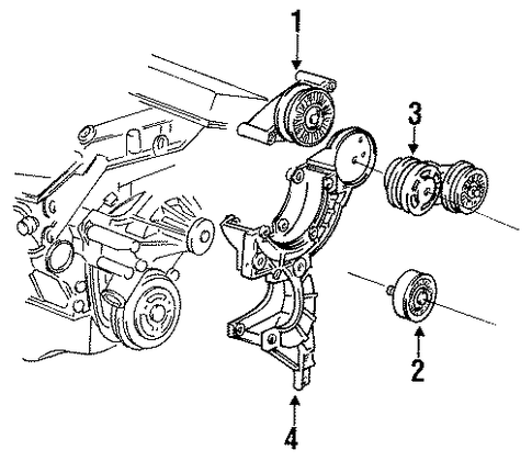 93 Cadillac Deville Wiring Diagram moreover Starter moreover Delco Remy Alternator Wiring Diagram 4 Wire additionally Wiring Double Plug as well T19046391 2009 chevy malibu crank changed. on gm 1 wire alternator wiring diagram