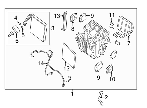 2000 Ford Explorer Fuse Box Diagram moreover 98 Ford Taurus Fuse Box Diagram furthermore Wiring Diagram For 2007 Ford F650 Pdf in addition C6 Fuse Box Diagram in addition Heater Core Identification. on 2006 ford taurus fuse identification
