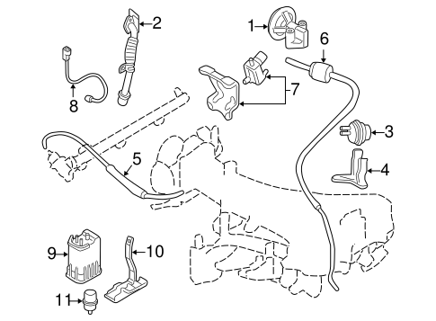 2007 Cadillac Escalade Crankshaft Position Sensor Wiring Diagram furthermore 200 Buick Lesabre Wiring Diagram as well Fuse Box 2011 Chrysler 300 likewise Sdmairbagtechinfo further Enclave Engine Diagram. on buick lacrosse fuse box diagram