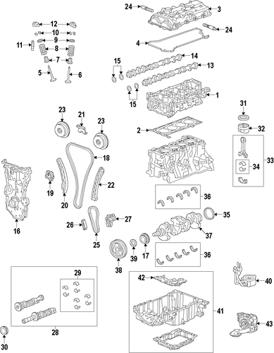 variable valve timing solenoid p0014 p0013