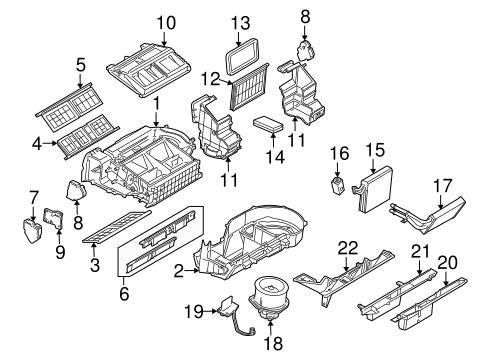 condenser  compressor  u0026 lines for 2006 chevrolet uplander  lt