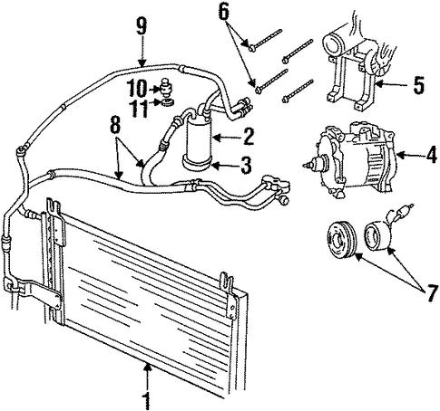 dodge ram compressor clutch dodge ram hydraulic clutch