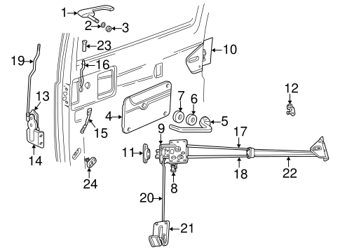 Fuse Box Diagram 2003 Dodge Caravan on 1999 jeep grand cherokee wiring diagram download