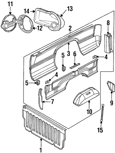 honda cr v obd connector location