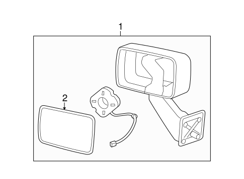 2006 Hummer H3 Body Parts Diagram on ford flex fuse box diagram