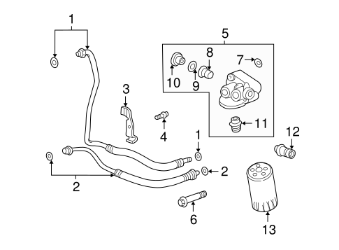 wiring harness adapter with Parts Saturn Cooling Oil Cooler Gasket on Checking hall sender in addition Wiring Harness For Nissan X Trail furthermore Apple Lightning Cable Wiring Diagram further 283 Chevy Engine Parts Diagram likewise Anzo Light Bar Wiring Diagram.