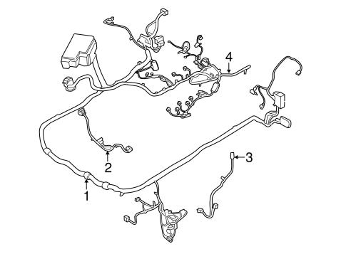 5 0 coyote wiring diagram 1966 mustang coyote wiring