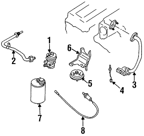 1997 nissan 200sx wiring harness diagram