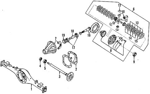 Nissan Hardbody Turbo