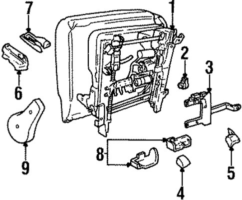 Honda 1 7l Engine Diagram as well Volkswagen Jetta Fuse Box Diagram moreover 1993 Saturn Sc2 Engine Diagram furthermore Gmc Savana Fuel Pump Wiring Diagram additionally Dodge Intrepid Map Sensor Location. on 1999 saturn fuse box diagram