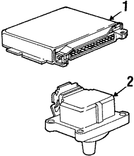ignition system for 1997 bmw 318i