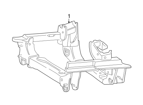 Cradle Arm Bushing