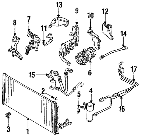 8x4e82 also V8 Carburetor Diagram moreover 1984 Pace Arrow Wiring Diagram besides Engine Diagram For Oldsmobile 307 together with Chevy Hei Distributor Wiring Diagram. on chevy el camino v6 engine