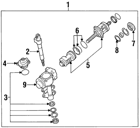 4l60e Transmission Solenoid Diagram further 4308201g00 besides Shaft And Internal  ponents Scat additionally 6863285e85 likewise 4921088g00. on nissan d21 parts catalog