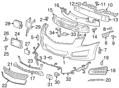 Volvo Transmission Pan