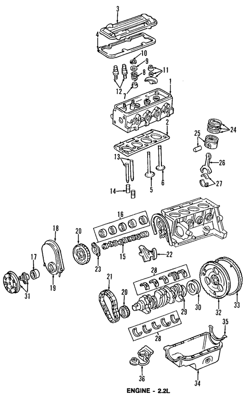 492300 Emissions Crap furthermore Showassembly as well Automatic Transmission Oil Cooler Pipes additionally RepairGuideContent additionally Engine Scat. on 1994 gmc sonoma parts gm online