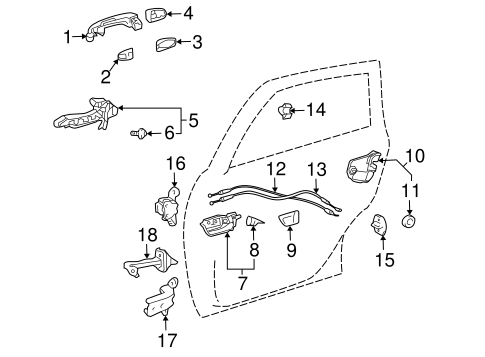 Toyota Solara Wiring Diagram Electrical System Troubleshooting furthermore T12931407 Diagram 2006 pontiac g6 serpentine together with 2007 Pontiac G6 Engine  partment Fuse Panel Relay And Circuit Protected in addition 2003 Pontiac Montana Fuse Box Location as well 2004 Vw Touareg Cooling System Diagram. on 2006 pontiac vibe fuse box diagram