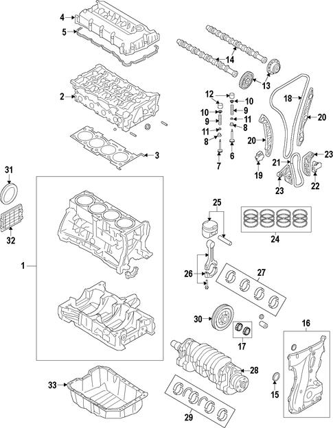 engine for 2011 hyundai sonata