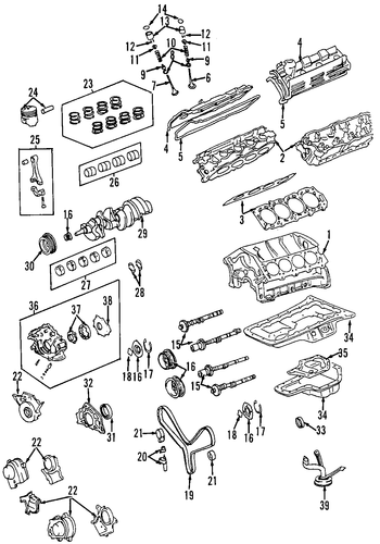 toyota sr5 4 7 engine  toyota  auto wiring diagram