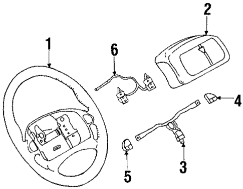 t56 rebuild diagram