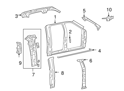 542242 Need Firing Order For 84 F 150 302 A 2 furthermore Ford Ranger 2 3 Firing Order Diagram as well 360 Engine Diagram Dodge Ignition Wiring Ram as well 84 Winnebago Wiring Diagram additionally 1993 Ford F150 Engine Diagram. on 1988 ford bronco engine