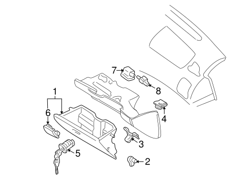 nissan xterra steering wheel control wiring diagram