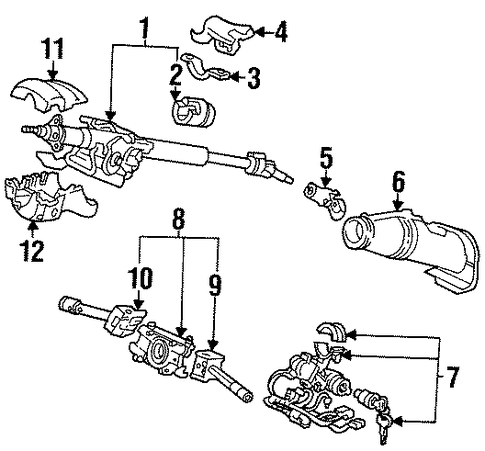Dodge Fusible Link Location further Lexus Sc400 Engine Diagram likewise 1995 Saab 900 Wiring Diagram together with 89 Mercury Grand Marquis Fuel Pump Relay Location furthermore  on 1996 polaris sportsman 500 fuse box location