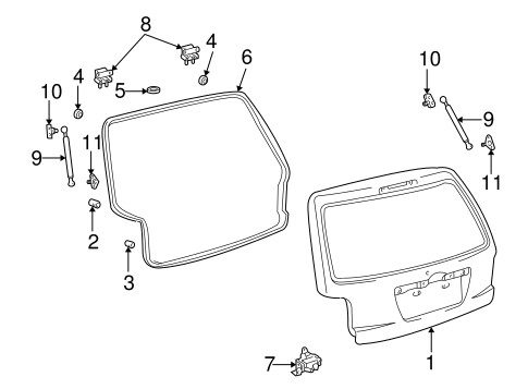 Toyota T100 Fuse Schematics additionally Nissan Frontier Antenna Location as well Ram 1500 Wire Harness besides Fortuner Toyota Fortuner Imagefortuner also Toyota Fj Cruiser 2007 Fuse Box Diagram. on 2006 toyota tundra interior diagram