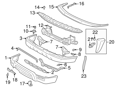 9d2fb1c0ac7ea125ce2ab5877c599132 1995 toyota 4runner thermostat location 1995 find image about,1999 Toyota 4runner Stereo Wiring Diagram