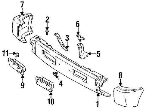 Nissan Fuel Door Latch as well 1993 S10 Vacuum Diagram in addition 1994 Chevy C1500 Fuse Block And Wire Harness likewise Garland Wiring Diagram as well C10 Fuel Diagram 1994. on 1966 chevy c 10 wiring diagrams
