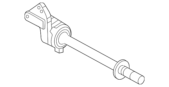 inner shaft for 2006 ford fusion