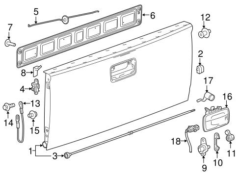 Ford Econoline Van Trailer Wiring Diagram besides Wiring Diagram C er Trailer in addition Fuse Box Socket further Simple Wiring Diagram Fuse Box together with 2002 Nissan Frontier Wiring Diagram. on wiring diagram for trailer tail lights