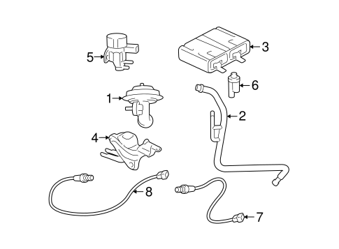Delta Pressure Feedback of EGR (DPFE Sensor) - Great Idea, Bad