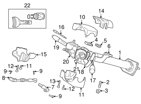 Dodge Caravan 1997 3 0 Engine Diagram also 7 3 Fuel Filter Seal Kit moreover Vehicle Suspension Ps as well Steering Rack Replacement Cost further 2000 2006 Suzuki Vitara Belt Diagram. on power steering pump replacement cost