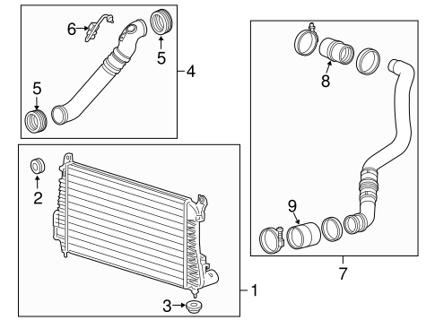 chevy 4 3 vortec engine diagram wiring diagrams