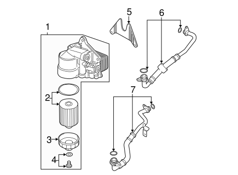 Volkswagen 1 9 Tdi N75 Valve Wiring Diagram together with N75 1 8t Wiring Diagram likewise 2 2l Ecotec Engine Diagram besides Needa Serpentine Belt Routing Diagram For A 1990 F150 Pickup Truck additionally T24482448 Dove si trova il termostato. on vw 2 0 tdi engine