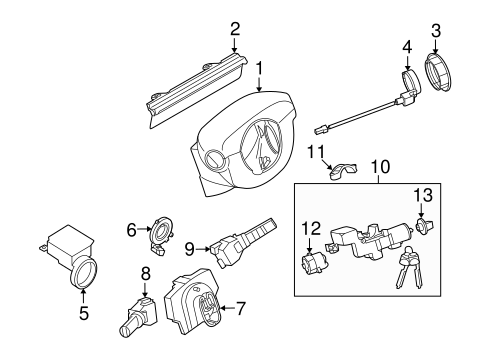 1999 Nissan Maxima Transmission Fluid