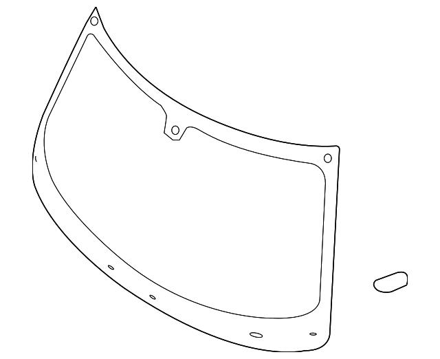 mopar windshield - 2014 dodge charger