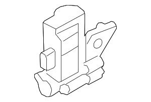 2013-2015 Ford C-Max Oil Pump DM5Z-7A103-B