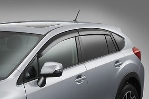 SIDE WINDOW DEFL 5 DR XV Crosstrek/Impreza