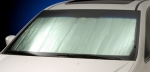 2012 Civic 2dr Sun Shade