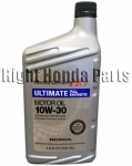 Motor Oil 10W-30 Ultimate Full Synthetic