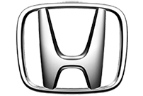 Honda corporate logo