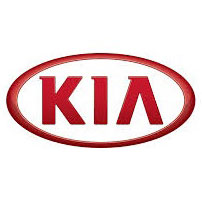 Kia corporate logo