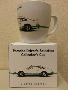 Limited Edition Collector's Cup
