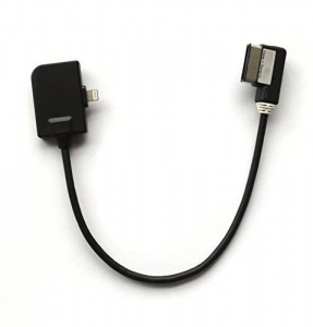 AUDI IPHONE LIGHTNING CABLE *SAVE 28%*