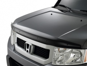 2011 Honda Element Hood Air Deflector