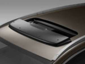 2012 Honda CR-V Moonroof Visor