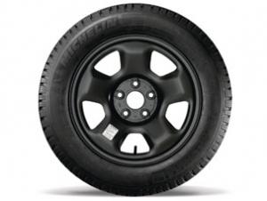 2011 Honda Pilot Ridgeline Full Size Spare Wheel Tire